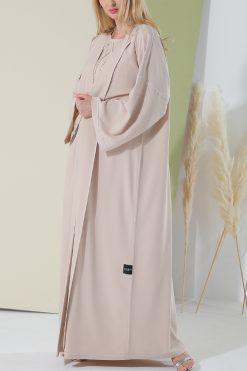 Abaya Crepe Dubai