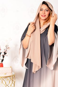 Close Umbrella Style Abaya