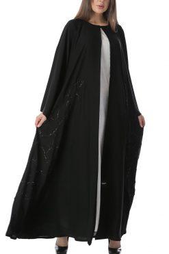 Long Flowy Abaya