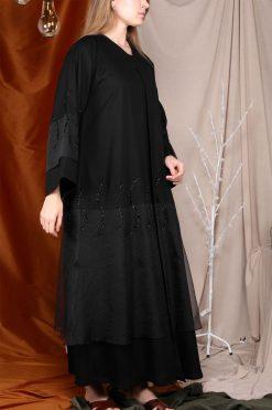 Occasion Open Abaya