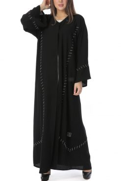 Classic Abaya Dress