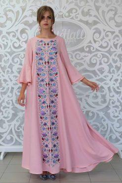 Bell Kaftan Dress