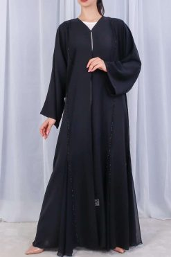 Abaya Arabic Design