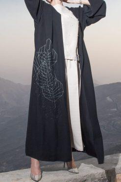 Abaya Black Online