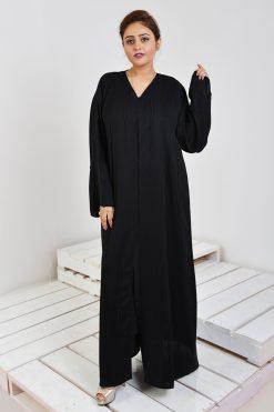 Beaded Classic Abaya