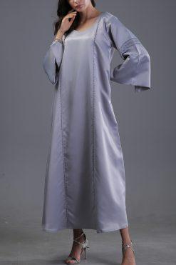Bell Sleeves Kaftan