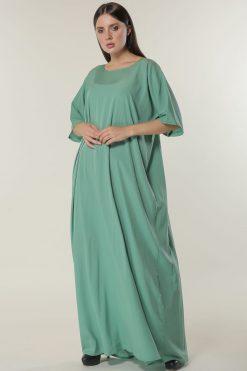 Dress To Wear Under Abaya