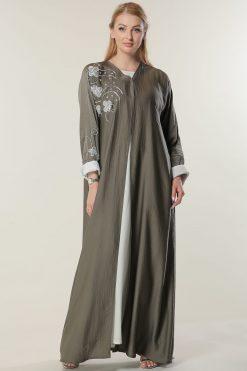 Abaya Modern Dubai
