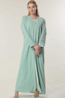 Abaya Online Green