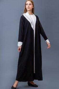 Coat Style Abaya Online