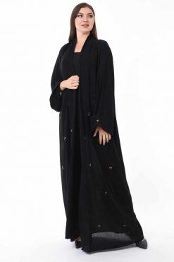 Minimalist Abaya