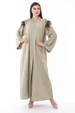 Abaya Feather