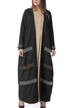Formal Abaya Gown