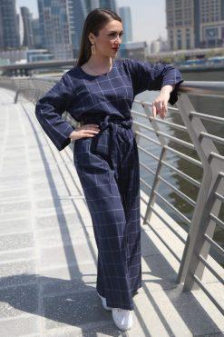 Under Abaya Clothes