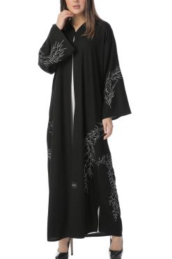 Abaya Crepe