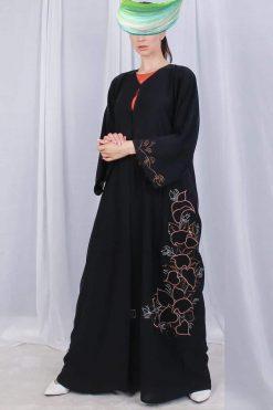 Arabic Abaya Design