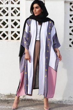 Abaya Casual Modest