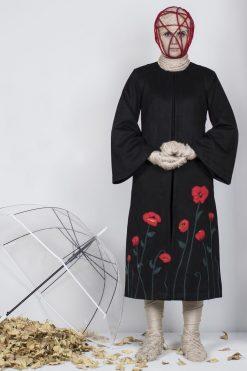 Black Coat For Women
