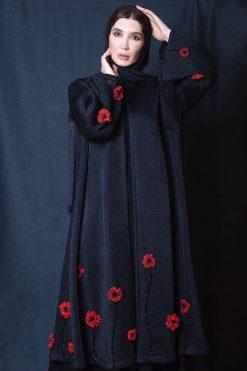 Net Abaya Style