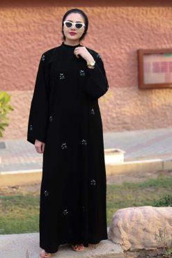 Modern Elegant Abaya