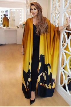 Joelle Mardinian Abaya Dubai